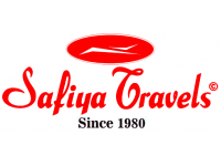 Safiya Travels