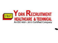 YORK RECRUITMENT HEALTHCARE